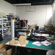 Yiwu Chelsea Bags Co., Ltd-Our Designers Work Place