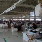 Shanghai Yeenca Industry Co.,Ltd. - OEM sewing room