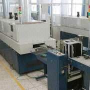 Lilliput Optoelectronics Technology Co. Ltd (Hong Kong) - Production machine
