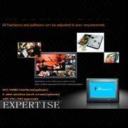 Lilliput Optoelectronics Technology Co. Ltd (Hong Kong) - Expertise