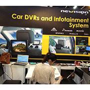 Shenzhen Saintway Technology Co. Ltd - Our location booth