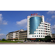 POWERMAX ELECTRIC CO., LTD., GUANGDONG - Our office building
