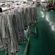 Dongguan Jutong Electronics Co. Ltd - Dust-free Workshop