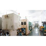 Dongguan Jutong Electronics Co. Ltd - Efficient Workshop