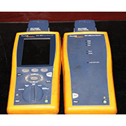 Changzhou Sun-Rise Electronic Co.Ltd - Our fluke tester
