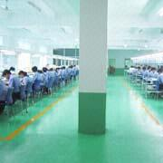 China New Century Communication Electronics Co. Ltd - Our workshop