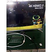 Changzhou Sun-Rise Electronic Co.Ltd - Our 4K 2160P 60Hz test TV