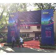 Esavior (Guangzhou) Green Energy Co. Ltd - The InterSolar India 2015