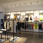 Ningbo Yinzhou Taifeng(Zhibao) Garments Co.,Ltd. - Our Showroom