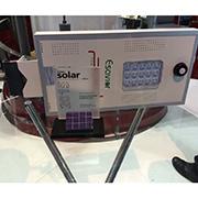 Esavior (Guangzhou) Green Energy Co. Ltd - Valued InterSolar Exhibitor Awards