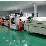 Shenzhen Tongwei Video Electronics Co. Ltd - QC team was working