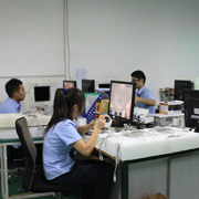 Newsurway Technology Co. Ltd - Our Quality Control Department