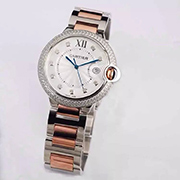 Harvest Living Industry Co. Ltd - Our high-quality stainless steel watch