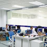 Shenzhen Tranbel Technology Co. LTD - Our R&D Department