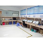 Wearpai Technology Co.,Ltd - Our Quality Control Equipment