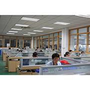 Bosswave Enterprises Co. Ltd-Our Office