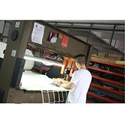 Bosswave Enterprises Co. Ltd - Our Advanced Equipment
