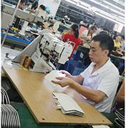 Bosswave Enterprises Co. Ltd - Our Staff at Work