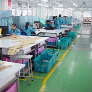 Qingdao Classic Landy Garments Co. Ltd - Research department (designing and patterning)