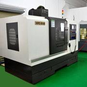 Shenzhen Napov Technology Co. Ltd - Our CNC machine
