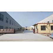 Caoxian Shinehome Artware Co. Ltd - Our Factory