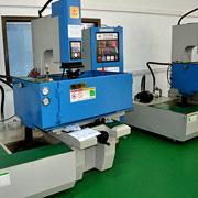 Shenzhen Napov Technology Co. Ltd - Electrical discharge machine 1