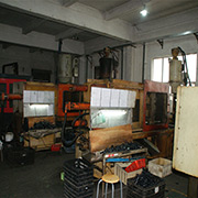 Shenzhen Baolian Plastic Products Manufactory - Our modern machinery and equipment