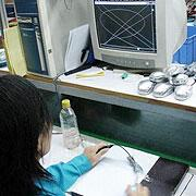 Guangzhou Dtech Electronics Technology Co. Ltd - Our final testing on finished products