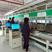 Shenzhen Tonrei Digital Technology Co., Ltd - Our professional production line