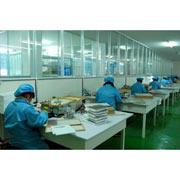 Wuxi Compul Electronics Co. Ltd - Testing workshop