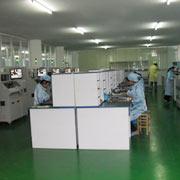 Wuxi Compul Electronics Co. Ltd - Workshop