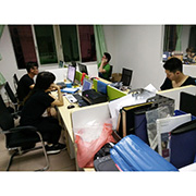 Sincere Outdoor Sports Products Co.,Ltd - Continuously working on developing new designs