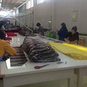 Inner Mongolia harabayashi Cashmere Products Co. Ltd - Our Staff at Work