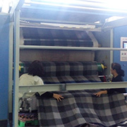 Inner Mongolia harabayashi Cashmere Products Co. Ltd - Our Advanced Equipment