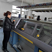 Inner Mongolia harabayashi Cashmere Products Co. Ltd - Our Modern Machinery
