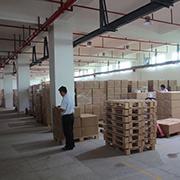 Dongguan Obaya Packaging Co.Ltd - Warehouse