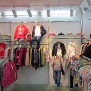 Qingdao Classic Landy Garments Co. Ltd - Samples corner