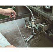 Enwater Sanitary Ware Industrial Co., Ltd. - Water testing