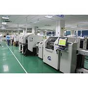Shenzhen LEDTechvision Co.,LTD. - Our SMT Workshop