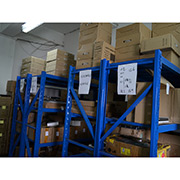 Shenzhen Bolinia Technology Co. Ltd - Our spacious warehouse