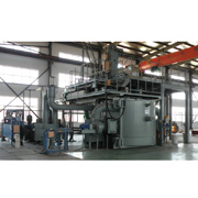 Jyun Magnetism Group Limited - Melting facility