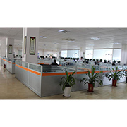 Shenzhen LEDTechvision Co.,LTD. - Our Company Office
