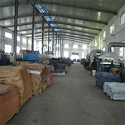 Yiwu God Beauty Import&Export Co.,Ltd - Our Large Equipment for OEM/ODM