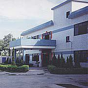 Comfortable Electronic - Our 33,000sq.ft. Dongguan, Guangdong factory in China