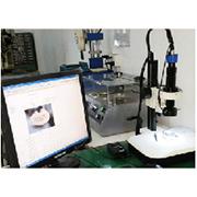Comfortable Electronic - Terminal cross section analyzer