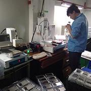 Shenzhen First Element Technology CoLtd - Our QC Staff
