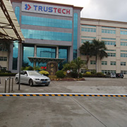 Trustech Electronics Co.,Ltd - Overview of Trustech Company Building