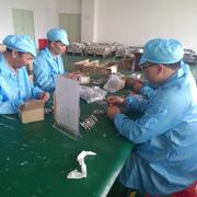 Esavior (Guangzhou) Green Energy Co. Ltd - Inside our OEM/ODM area