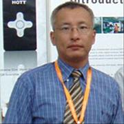 Hongfutai E-Tech (Shenzhen) Co. Ltd-Our President