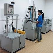 Chi Hardware Corporation Limited - Size Control Machine